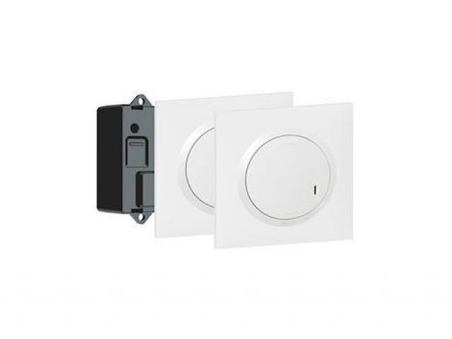 Ajouter des interrupteurs sans modifier votre installation électrique